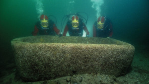 Sunken Cities of the Mediterranean
