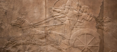 Terrorists of the Ancient World