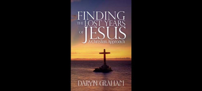 Book Review: Finding the Lost Years of Jesus