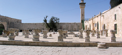 The third temple prophecy