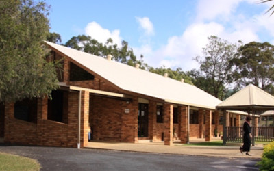 Pine rivers church nm6f26
