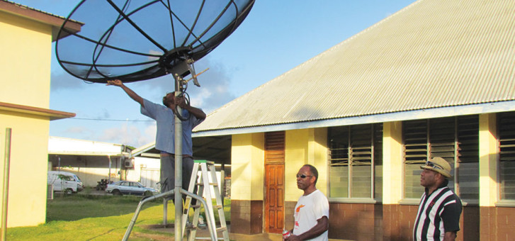 Vanuatu gears up for major evangelism