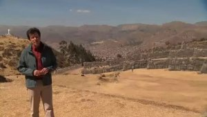 Cusco: City of Gold