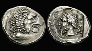 Coins in antiquity qcbvzt