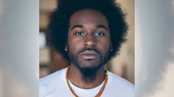 Faith & urban poetry: Micah Bournes