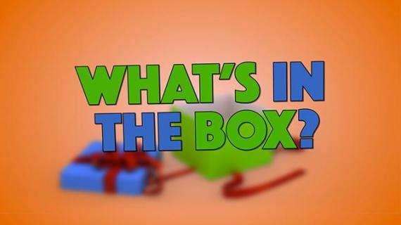 What's in the Box - Episode 3