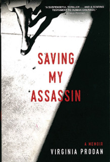 Saving My Assassin Cover