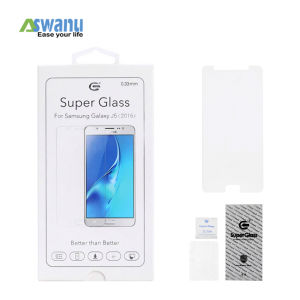 For Samsung J5 (2016)  0.33mm 2.5D Tempered Glass Screen Protector