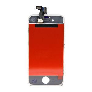 For iPhone 4 LCD Display Original OEM White