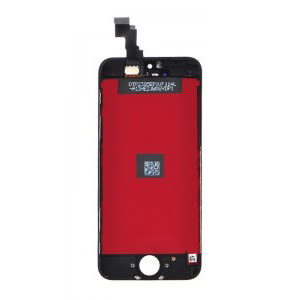 For iPhone 5C LCD Display Original Assembly Black