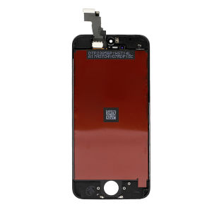 For iPhone 5C LCD Assembly Black shenchao