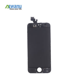ForiPhone 5 LCD Black