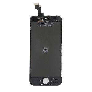 For iPhone 5 LCD Display OEM(SC) Black