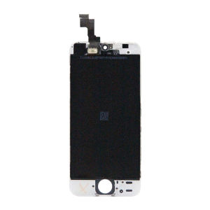 For iPhone 5S/SE LCD Display Original White