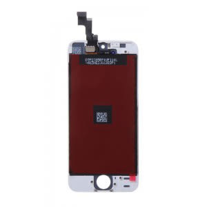 For iPhone 5S/SE LCD Display Original Assembly White