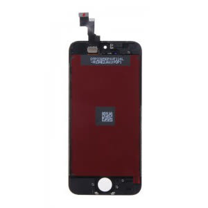 For iPhone 5S LCD Display OEM(SC) Black