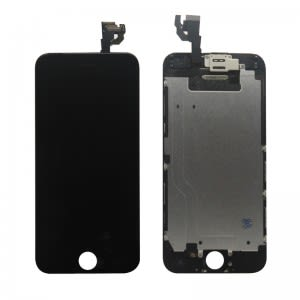 For iPhone 6 LCD Black GZ