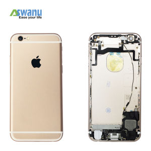 ForiPhone 6S Housing complete Rose Gold