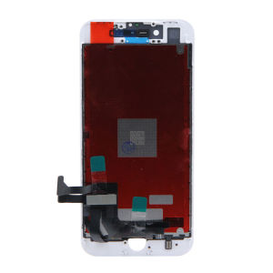 For iPhone 8 LCD Display OEM AUO White