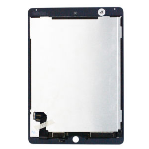 For iPad Air 2 LCD Display Original New White