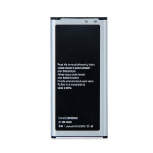 For Samsung SM-G800F S5 Mini battery EB-BG800BBE (original)