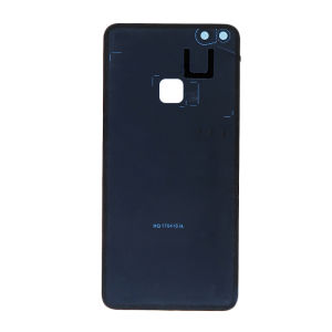For Huawei P10 Lite - Back Cover Black