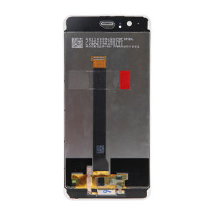 For Huawei P10 Plus LCD Display Original New White with frame