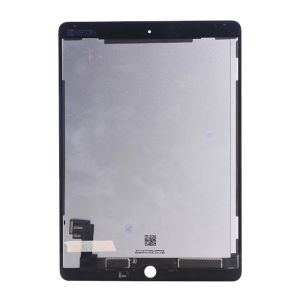 For iPad Air 2 LCD Display Original Change Backlight Black
