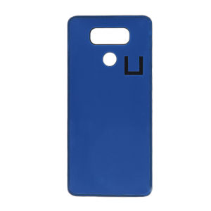 For LG H870 G6 - Battery Cover Black