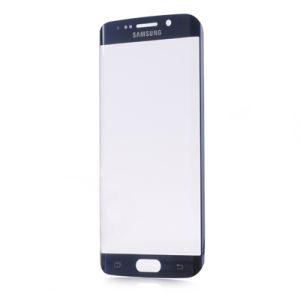 For Samsung s6 edge touch glass dark blue