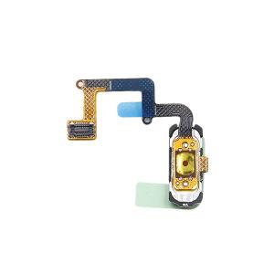 For Samsung SM-A320F A3(2017)- Home Button Flex Gold