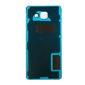 For Samsung SM-A310F A3 (2016) Back Cover Black