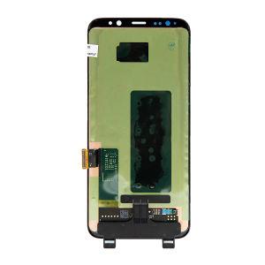 ForSamsung  Galaxy SM-G950F S8 LCD Display Original New Black