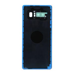 For Samsung SM-N950F Note 8 Back Cover Sliver