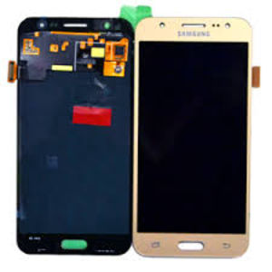 For Samsung SM-A310F A3(2016) LCD Display(OEM) Gold
