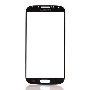 For Samsung Galaxy i9505 S4 Touch Black