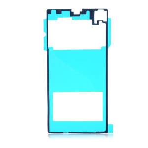 For Sony Xperia Z1 L39h Adhesive Back Cover