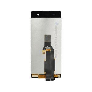 For Sony XA LCD Black