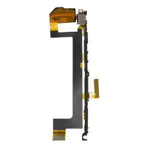 For Sony Xperia X Power Volume