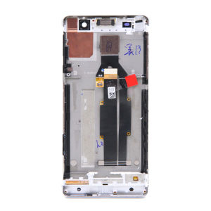 ForSony Xperia XA LCD Display Original White with frame