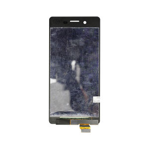 For Sony Xperia x Performance LCD Complete Black