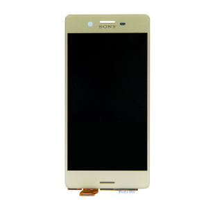 For Sony X Performance LCD complete lime