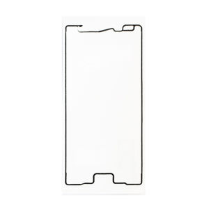 For Sony Xperia Z5 E6653 Front Adhesive