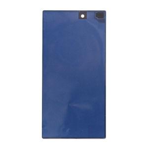 For Sony Xperia Z Ultra Back Cover Black OEM