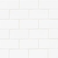 CERTRAICE36B - Traditions Tile - Ice White