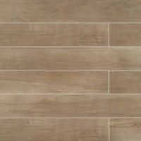 CRDANTCLA848 - Antique Tile - Clay