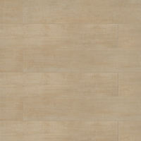 "Barrique 8"" x 40"" x 3/8"" Floor and Wall Tile in Ecru"