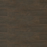 "Barrique 8"" x 40"" x 3/8"" Floor and Wall Tile in Fonce"