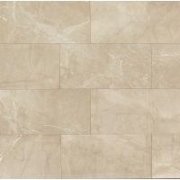 "Pulpis 12"" x 24"" x 3/8"" Floor and Wall Tile in Beige"