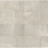 "Pulpis 12"" x 24"" x 3/8"" Floor and Wall Tile in Grigio"